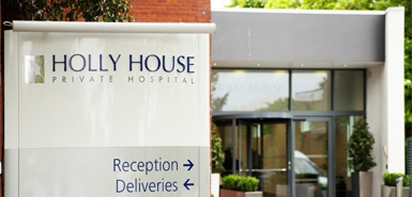 Holly House Hospital, Buckhurst Hill, IG9 5HX